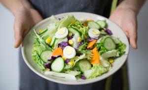 Jaka dieta na wysoki cholesterol