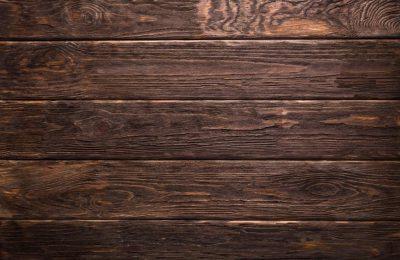 Drewno od zawsze wspaniałe
