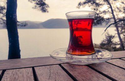 Czym jest czerwona herbata?