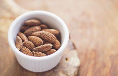 Migdały – bogactwo antyoksydantów i zdrowych kwasów tłuszczowych