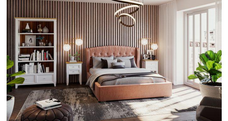 Spokojny sen – 3 powody, dla których powinniśmy wybrać solidne łóżko