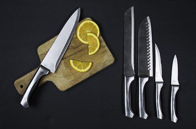 Niemieckie noże kuchenne – niezawodna precyzja