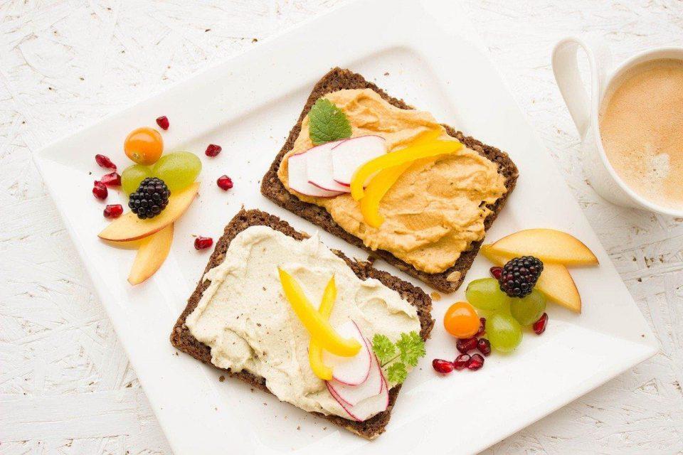 Zdrowa dieta na lato