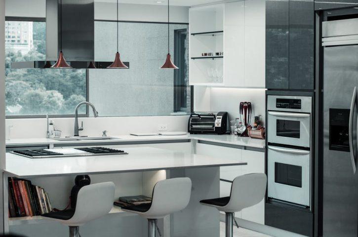 Wyposażenie kuchni – jakie sprzęty warto kupić